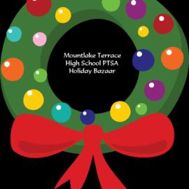 Mountlake Terrace High School Holiday Bazaar 2017