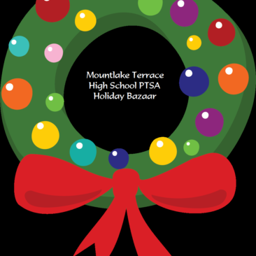 Mountlake Terrace High School Holiday Bazaar 2017