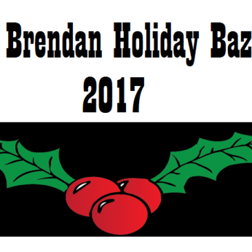 St. Brendan School 38th Annual Holiday Craft Fair