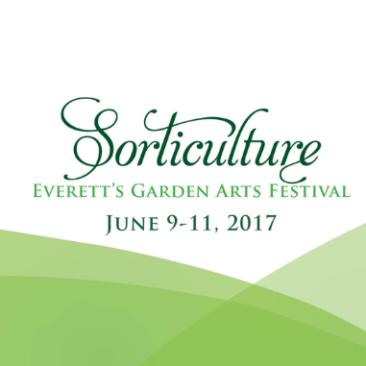 Sorticulture – Everett's Garden Arts Festival